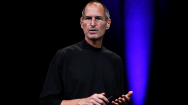 3 Steve Jobs phrases to motivate the entrepreneur